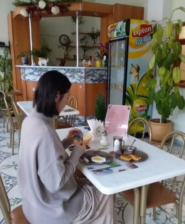 Мини-гостиница  Sofiya rooms  - отзывы Booking