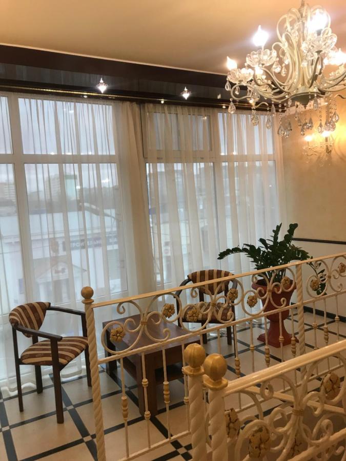 Мини-гостиница  Мини-гостиница  Safari Hotel