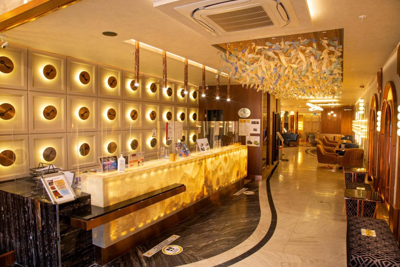 Отель  The Hotel Beyaz Saray & Spa  - отзывы Booking