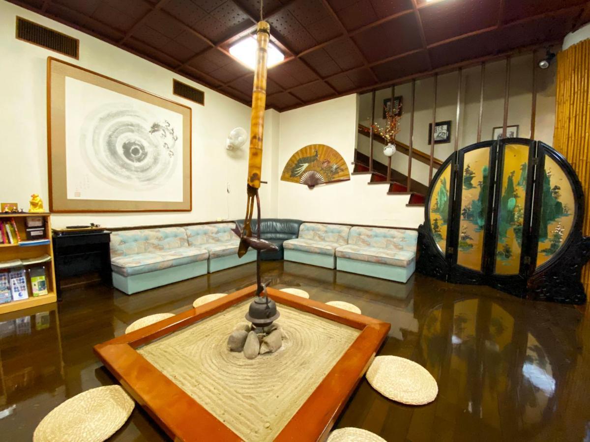 Гостевой дом  Guest House Matsukiso