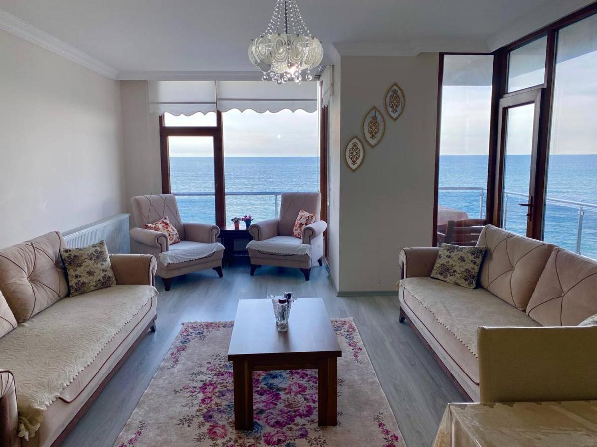 Апартаменты/квартиры  Trabzon Seaside  - отзывы Booking