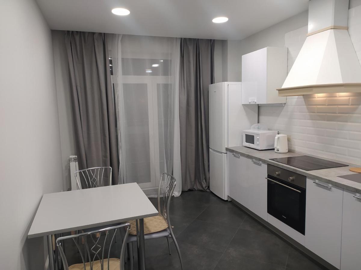 Апартаменты/квартира Апартаменты на Коротченко - отзывы Booking
