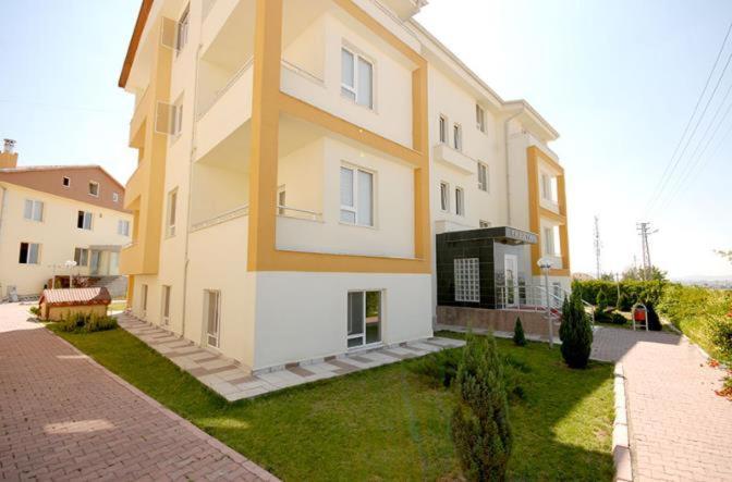 Апарт-отель  Fimaj Residence & Hotel