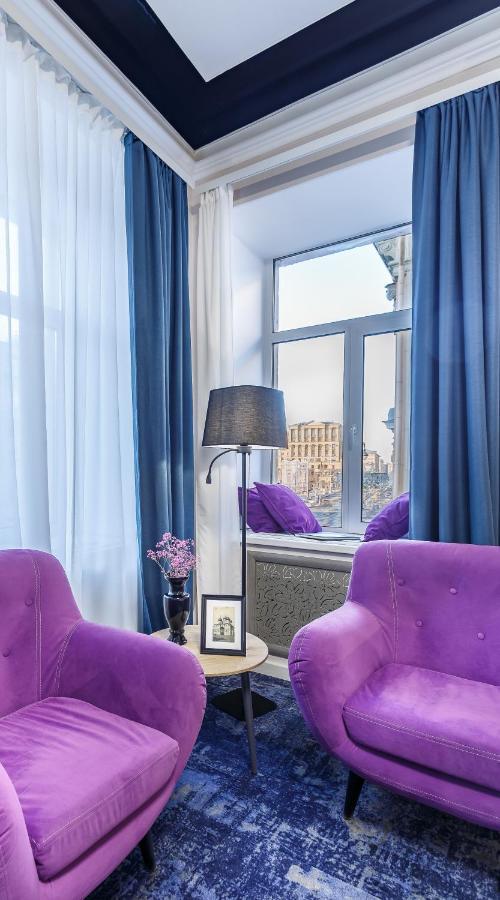 Отель  Izdatel' Hotel Tverskaya  - отзывы Booking