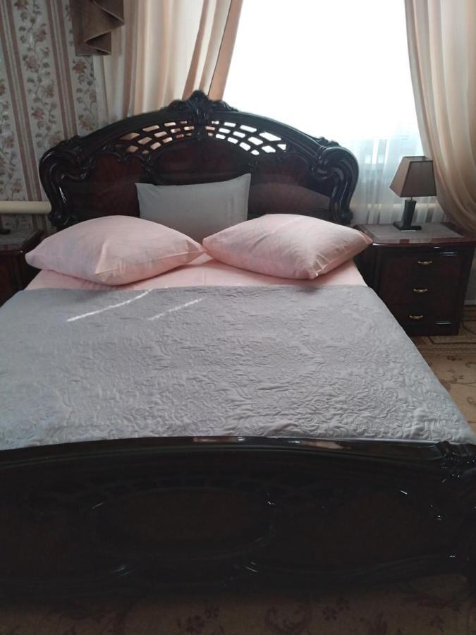 Проживание в семье Rooms on Molodezhnyy Pereulok 17 - отзывы Booking