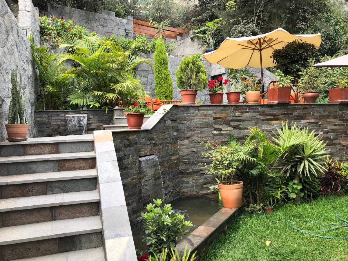 Апартаменты/квартиры  Casa Campo Machu Picchu - Club Los Girasoles, Chaclacayo  - отзывы Booking