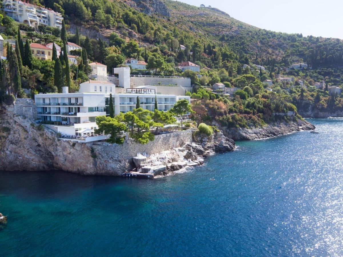 Отель  Villa Dubrovnik