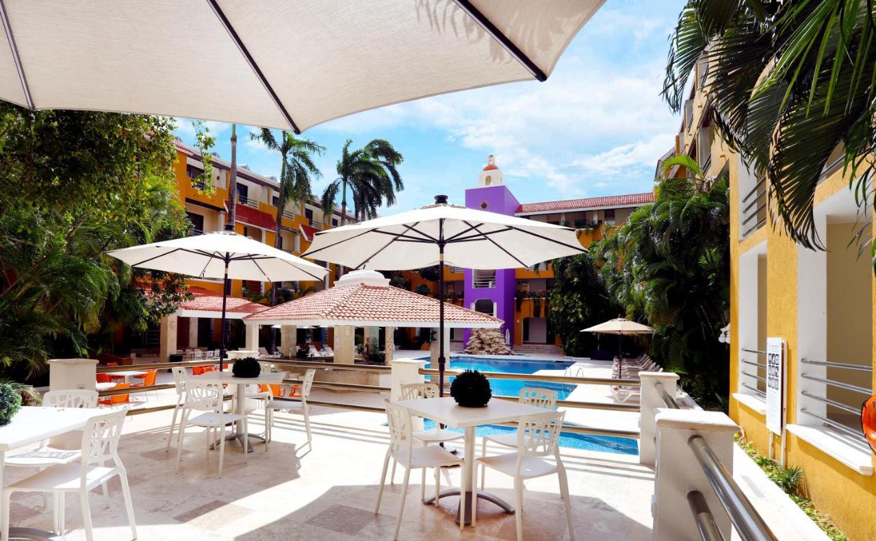 Отель  Отель  Adhara Hacienda Cancun