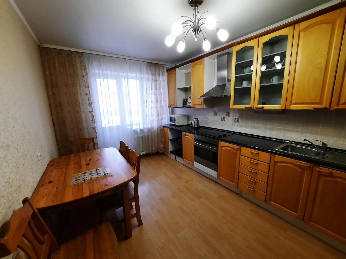 Апартаменты/квартира Apartment Mingazheva 140 - отзывы Booking