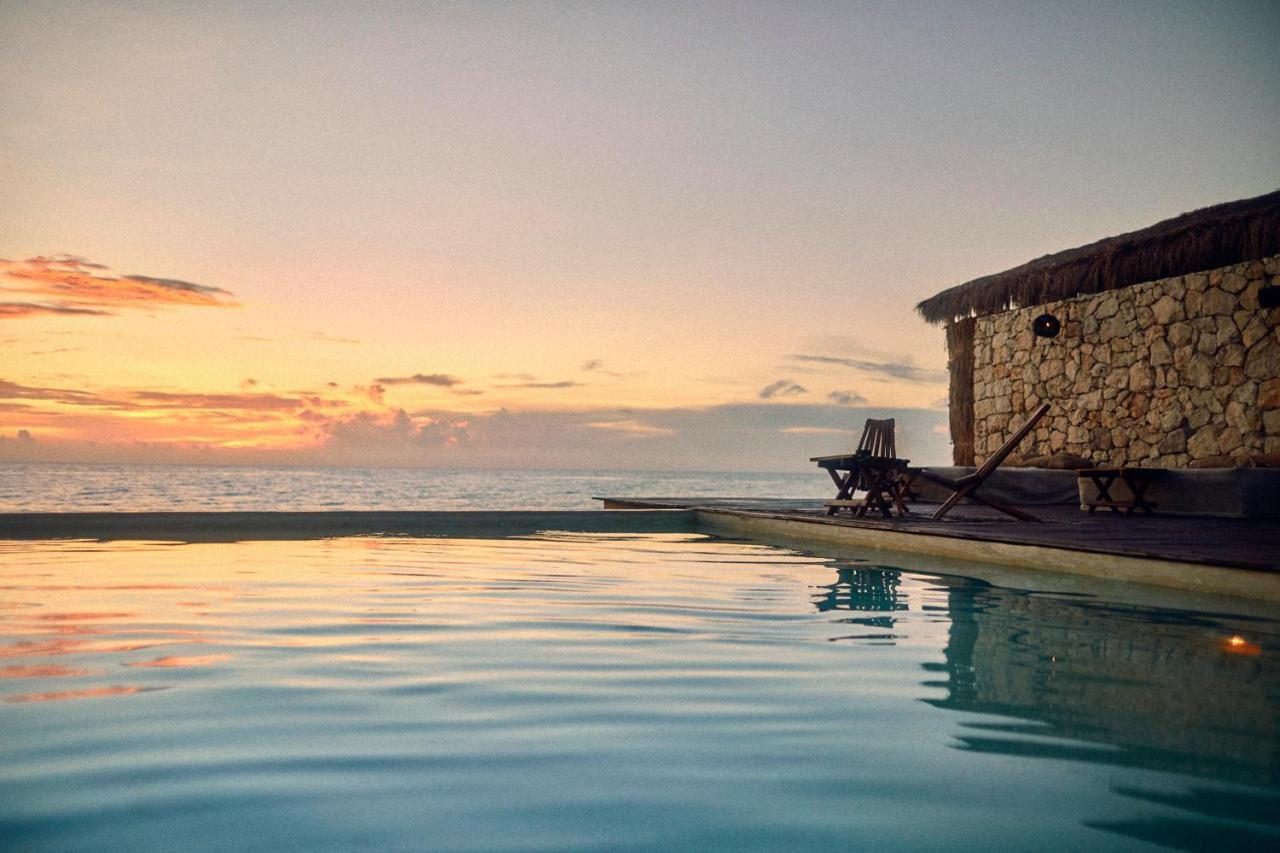 Отель  Habitas Tulum  - отзывы Booking