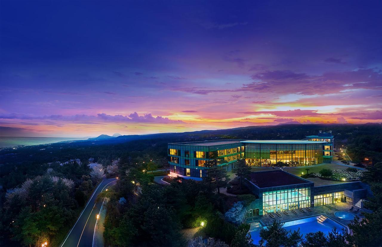 Отель WE Hotel Jeju