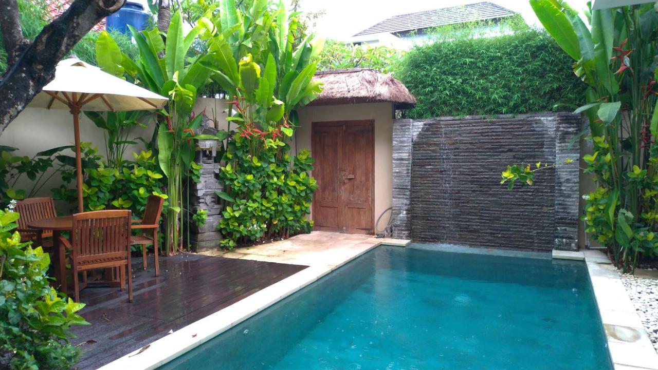 Кемпинг  Cozy Villa In Nusa Dua