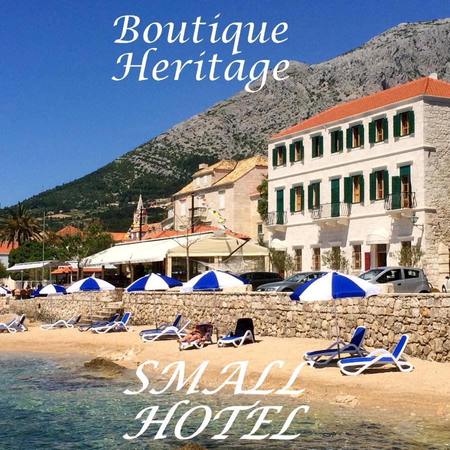 Отель  Heritage Boutique Hotel Adriatic-Adults only  - отзывы Booking