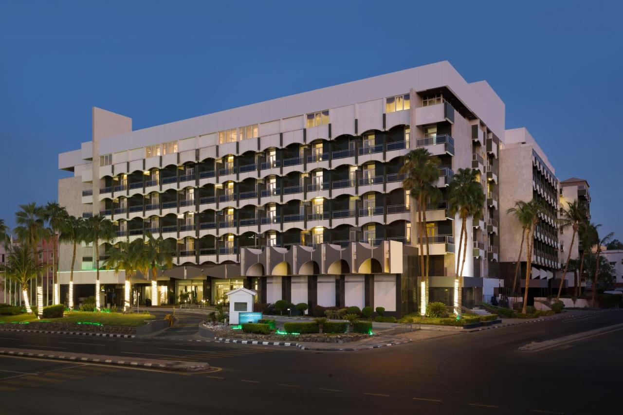 Отель  Al Hamra Hotel Jeddah  - отзывы Booking