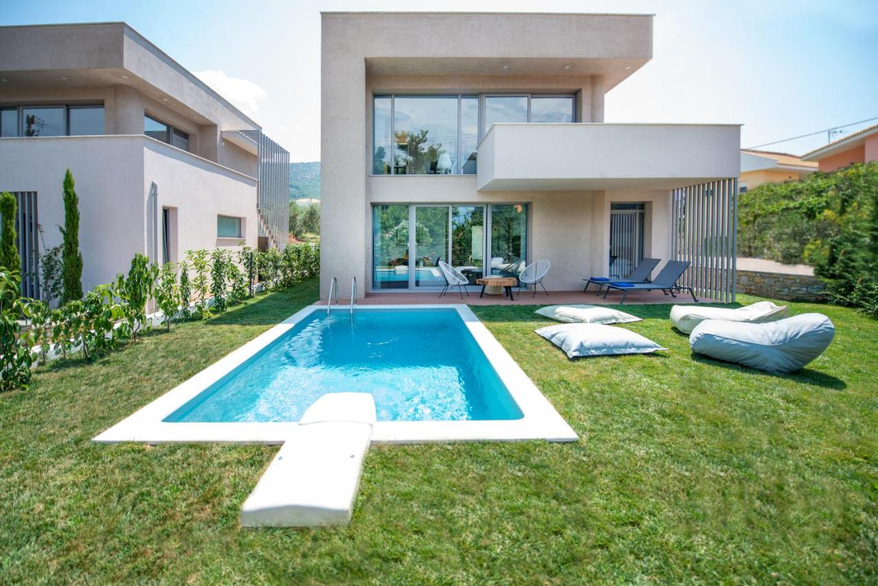 Виллы  SunBlue Boutique Villas  - отзывы Booking
