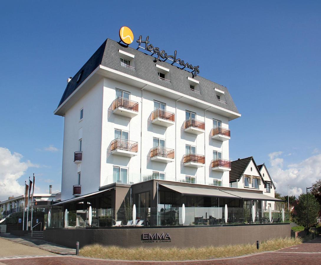 Отель  Hotel Hogerhuys - adults only  - отзывы Booking