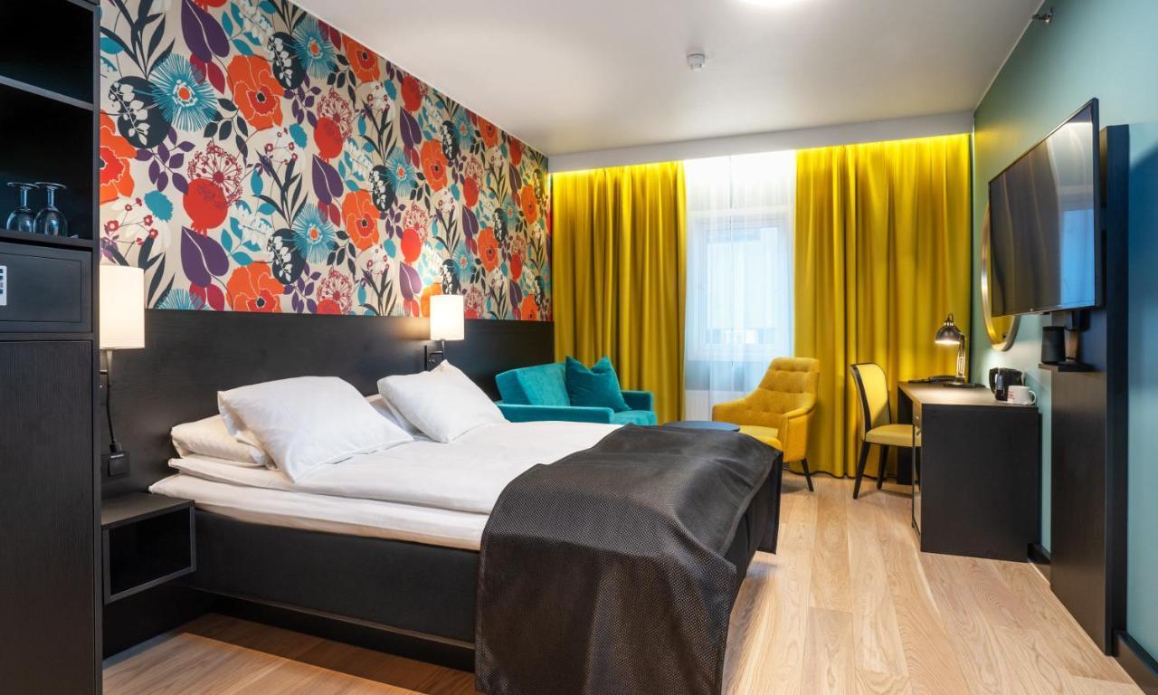 Отель  Thon Hotel Harstad  - отзывы Booking