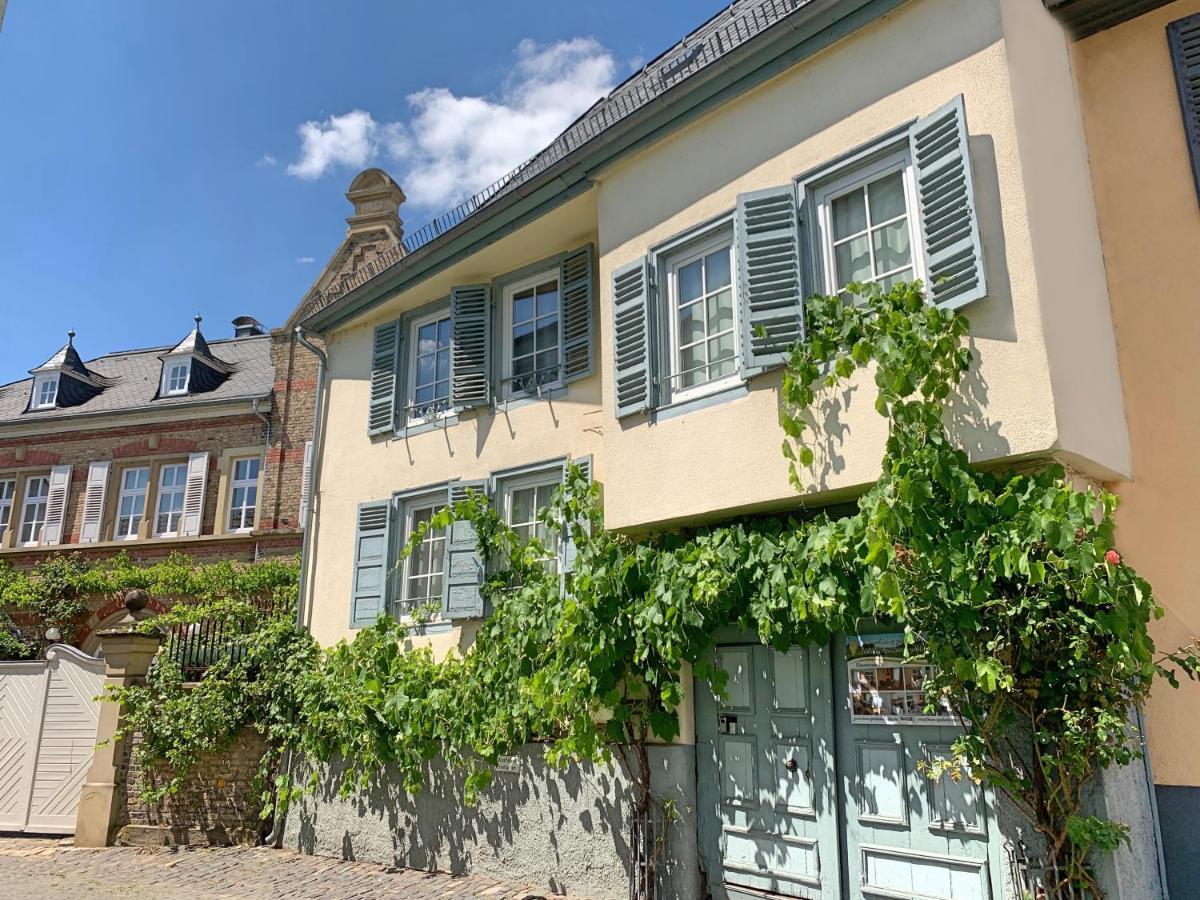 Апартаменты/квартиры  Ferienwohnung Zur goldenen Traube  - отзывы Booking