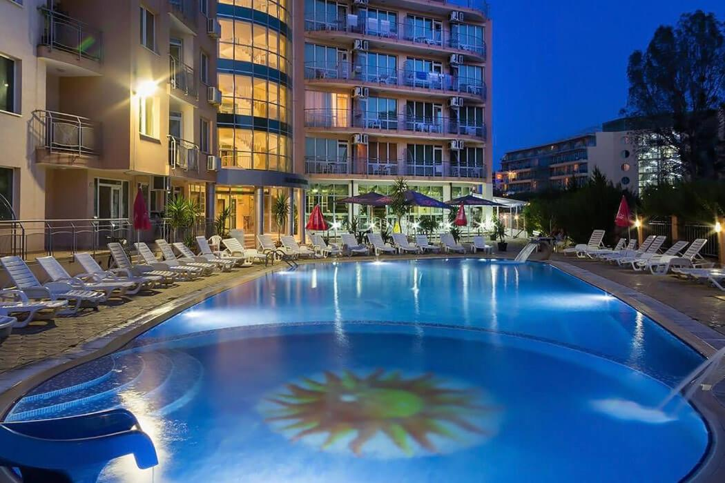 Отель Northland Hotels, Black Sea Art
