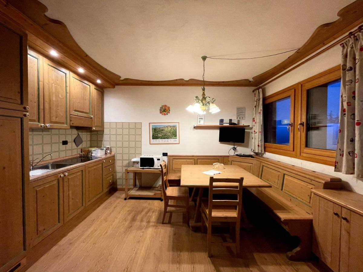 Апартаменты/квартира  Casa Cucciolo Falcade