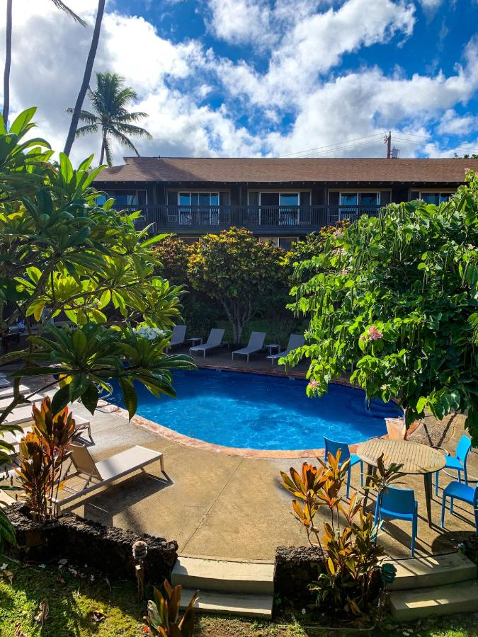 Апарт-отель  Napili Village Hotel