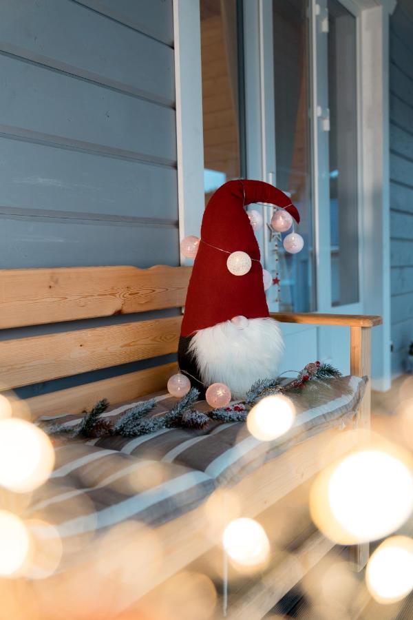 Дом для отпуска Тарулинна - отзывы Booking