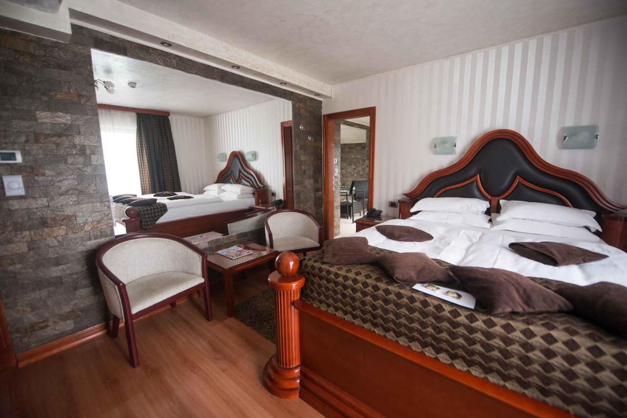Отель  Vila Prezident  - отзывы Booking