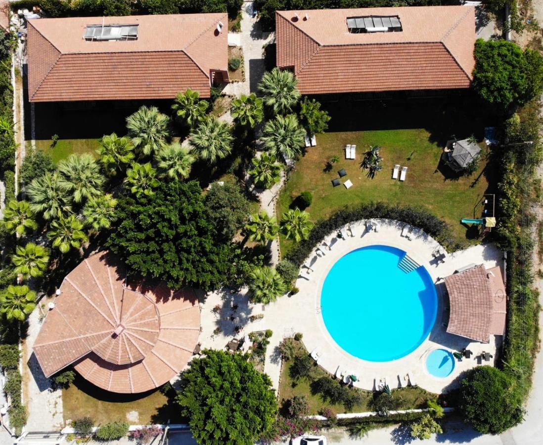Отель  Hotel Palme Dalyan  - отзывы Booking