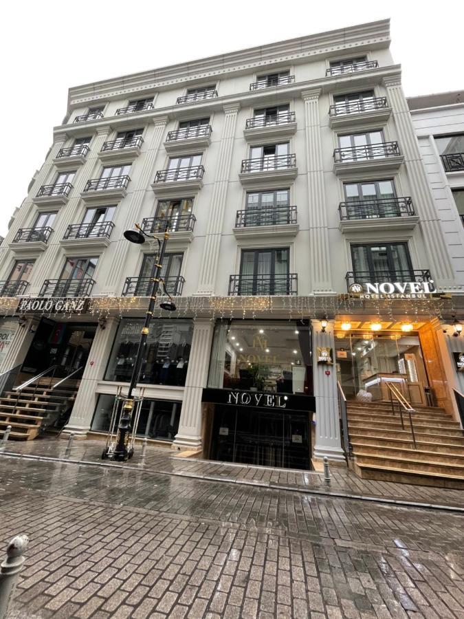 Отель  Novel Hotel  - отзывы Booking