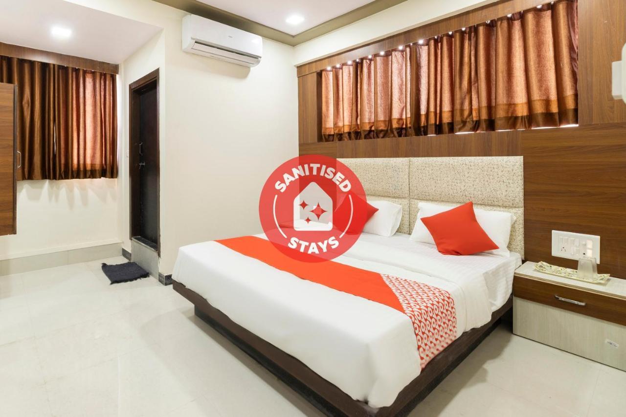Отель Отель OYO 48619 Hotel Anushri Villa