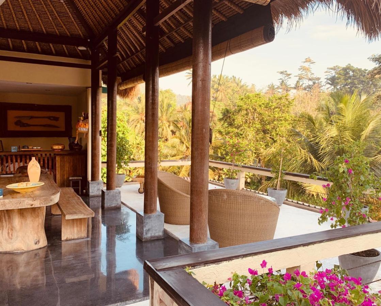 Гостевой дом  Surya Shanti Villa Sidemen  - отзывы Booking