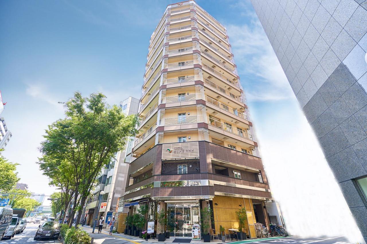 Отель  Eins.Inn Umeda Higashi  - отзывы Booking