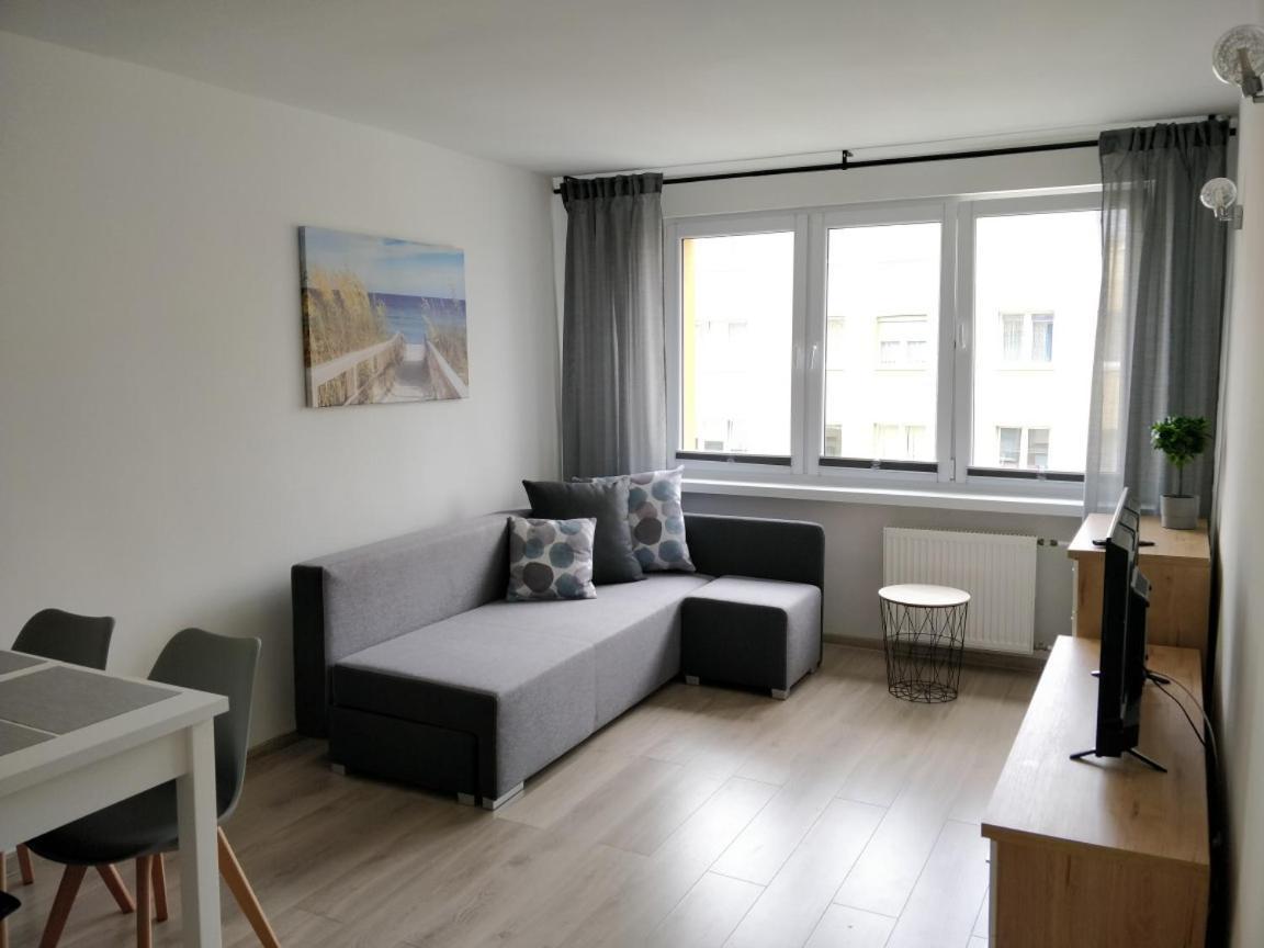 Апартаменты/квартира  Apartament Hel Leśna 8  - отзывы Booking