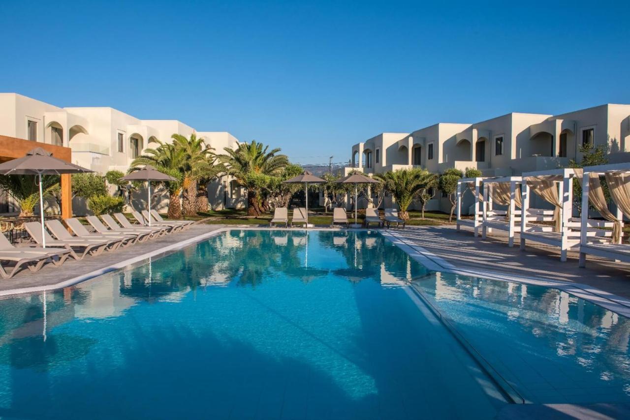 Отель Malena Hotel - отзывы Booking