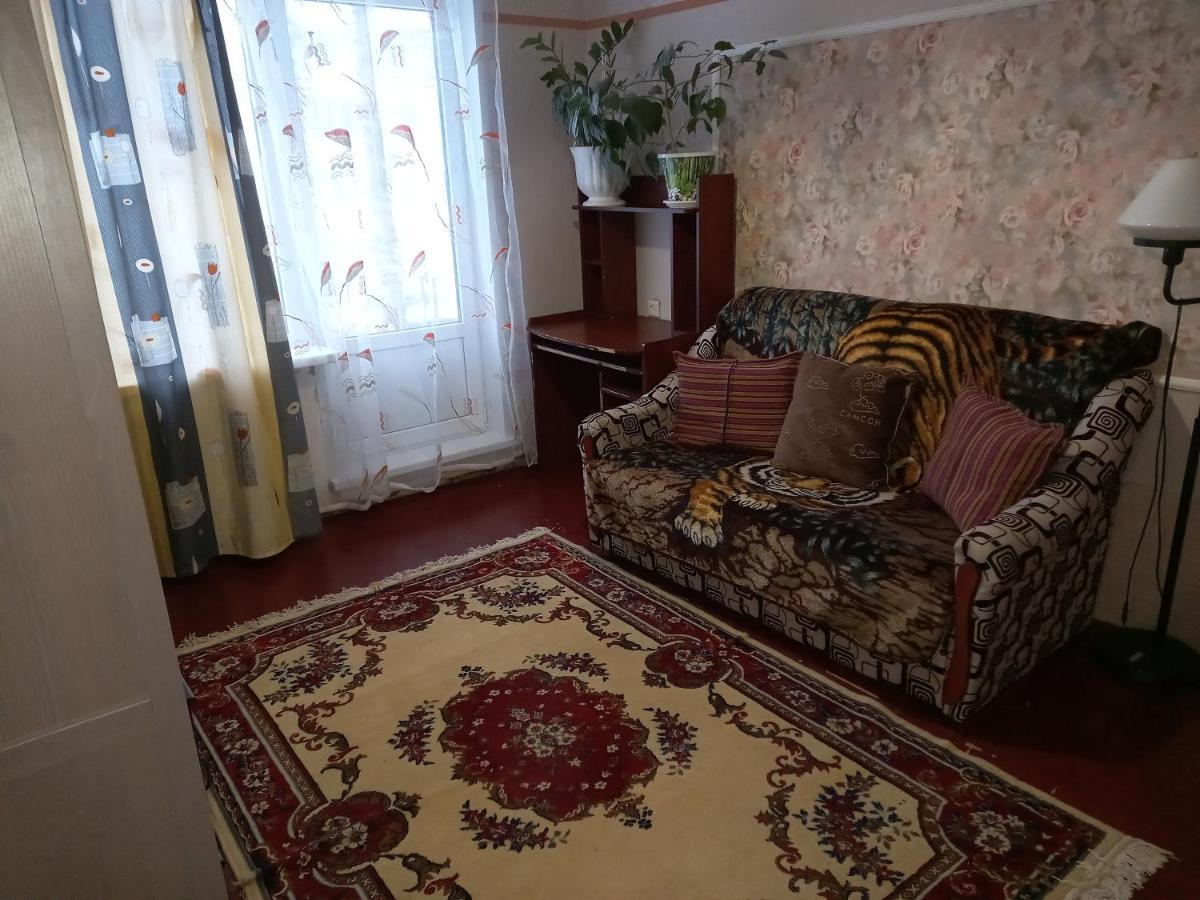 Апартаменты/квартира Apartment at Chkalovskiy Rayon - отзывы Booking