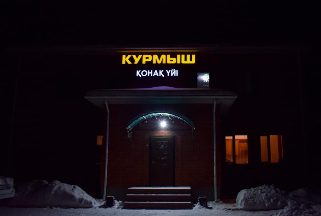 Отель типа «постель и завтрак»  Курмыш  - отзывы Booking