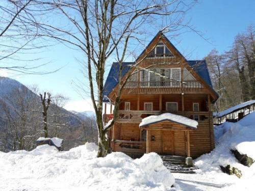 Дома для отпуска  Ореховая Роща Гостевой дом  - отзывы Booking