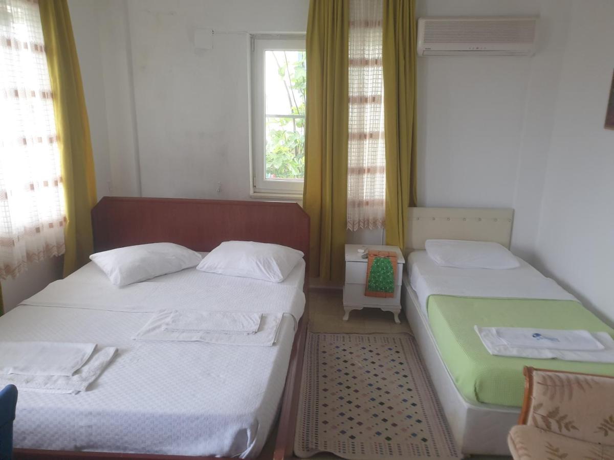 Отель  BATI APART MOTEL  - отзывы Booking