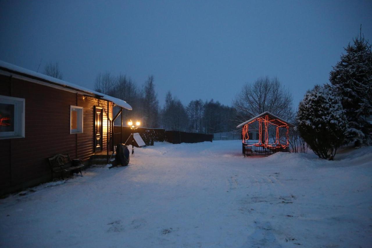 Фото  Загородный дом  Домик у Озера
