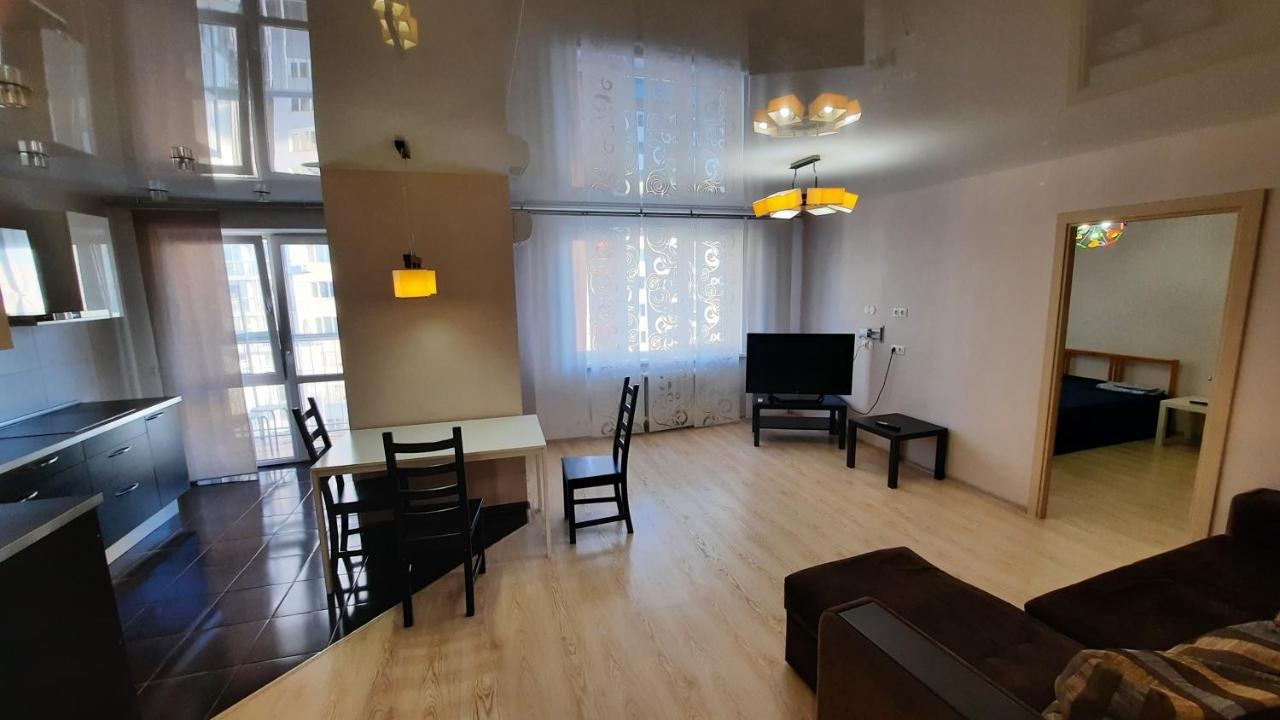Апартаменты/квартира Apartment Revolutionary 70-7 - отзывы Booking