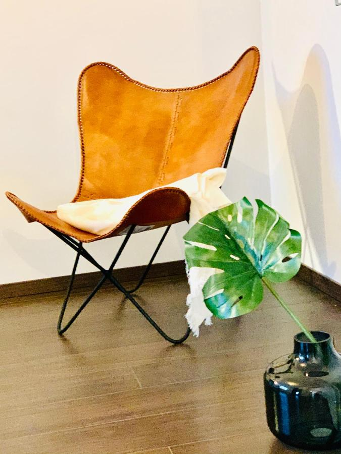 Апартаменты/квартира  Top Designer-Apartment in Frankfurt  - отзывы Booking