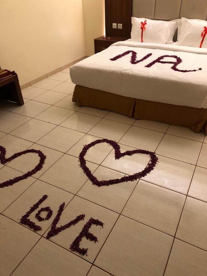 Апарт-отель  Reef Al Hijra Hotel  - отзывы Booking