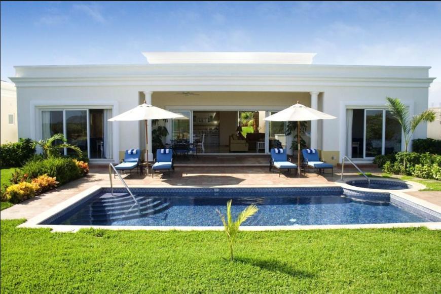Курортный отель  Pueblo Bonito Emerald Luxury Villas & Spa All Inclusive  - отзывы Booking