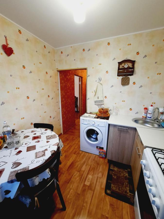 Апартаменты/квартира Квартира Косякина 32 - отзывы Booking