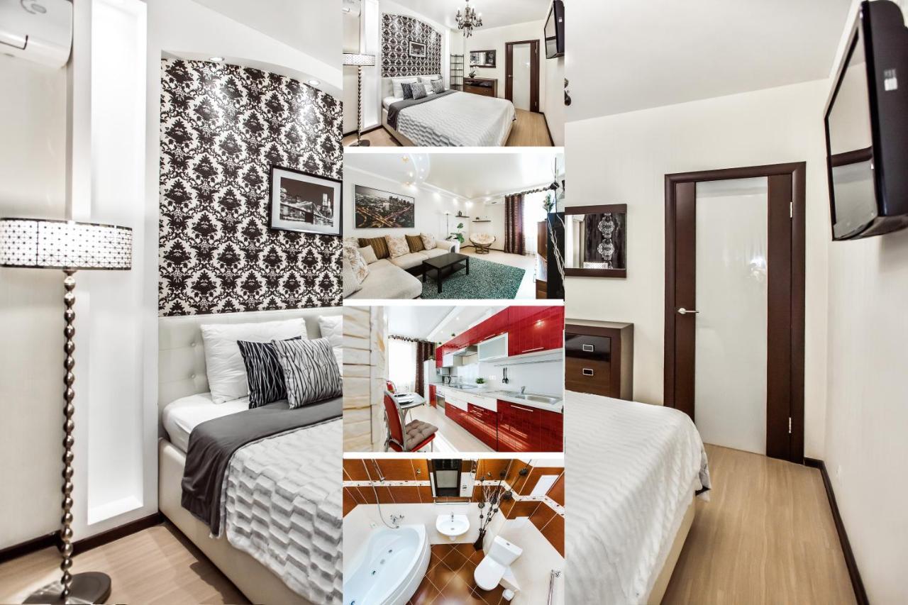 Апартаменты/квартира  SUTKI LIFE on Yuzhnoe shosse 27a  - отзывы Booking