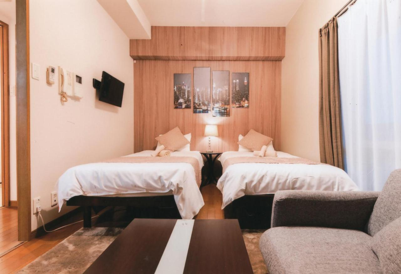 Отель  Sakura Sands Hotel