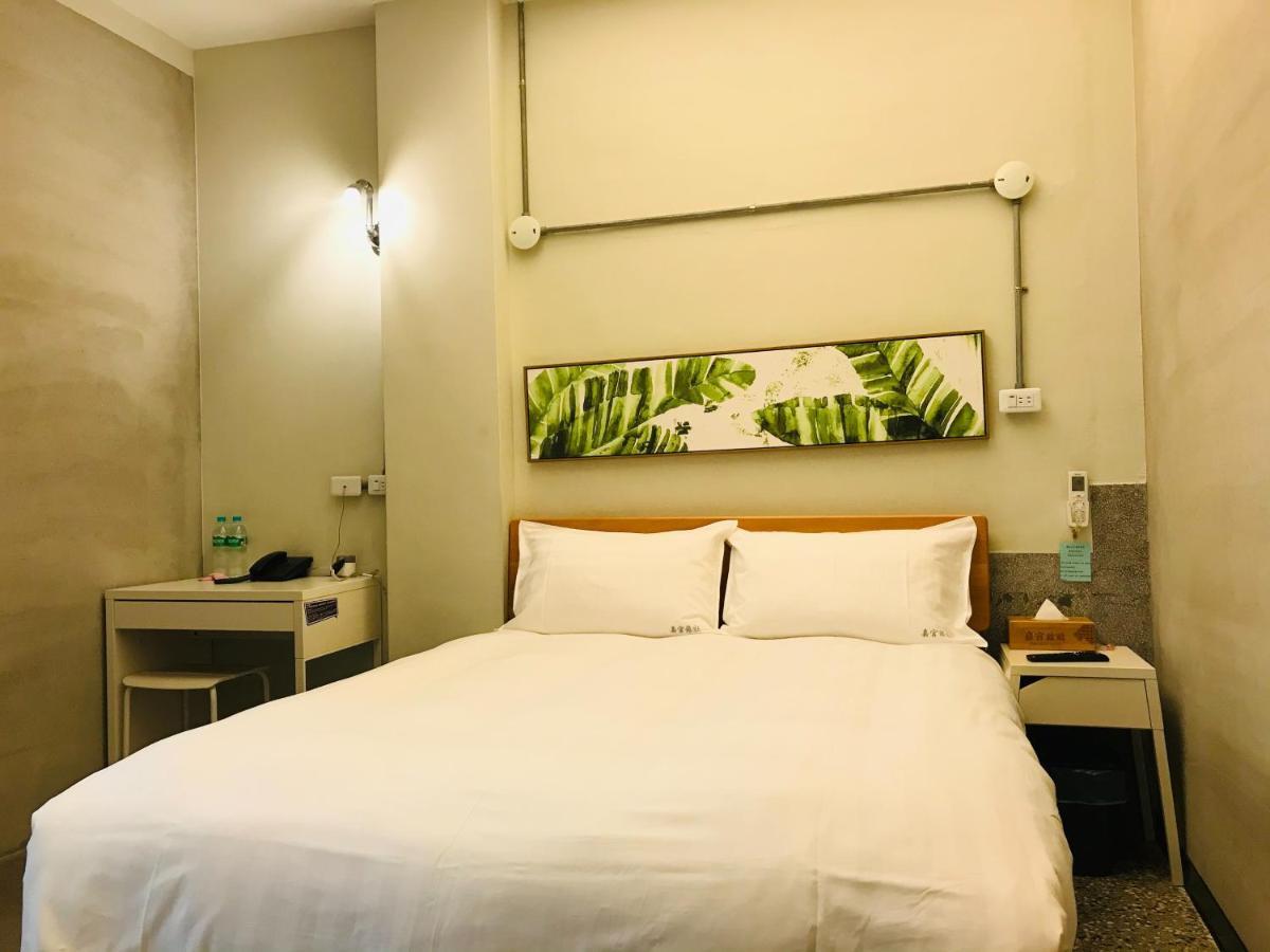 Хостел Chia Kon Hotel - отзывы Booking