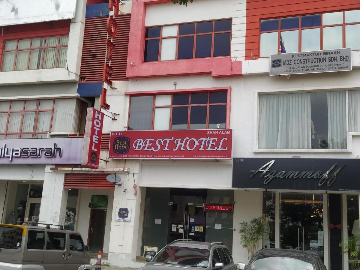 Best Hotel Best View Hotel Shah Alam Uitm I City Hospital Shah Alam 7 8 10 Updated 2021 Prices