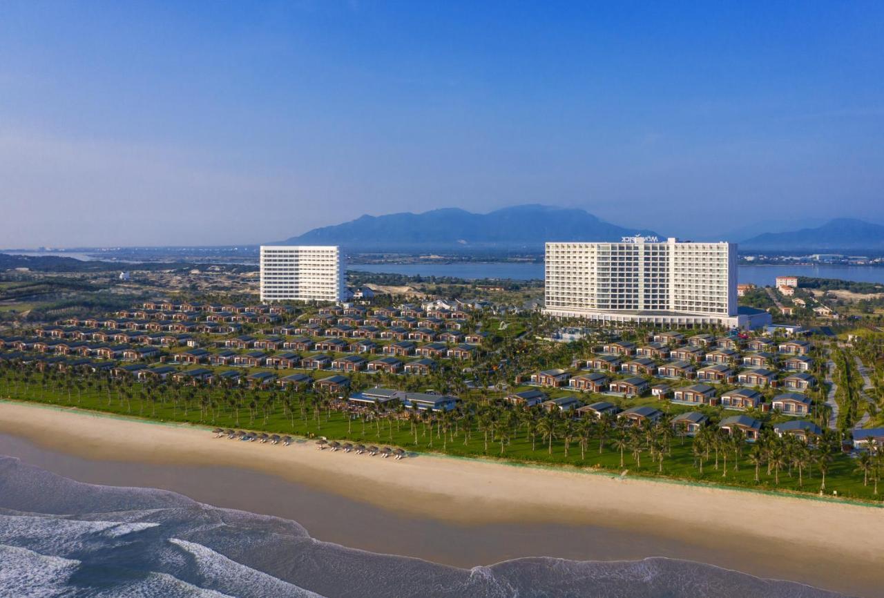 Курортный отель  Mövenpick Resort Cam Ranh  - отзывы Booking