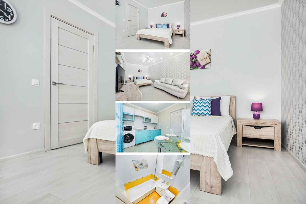 Апартаменты/квартира  SUTKI LIFE on Topolinaya 15  - отзывы Booking